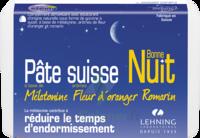 Lehning Pâte Suisse Pastilles à Sucer Bonne Nuit B/40 à Ustaritz