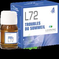 Lehning L72 Solution Buvable En Gouttes 1fl/30ml à Ustaritz