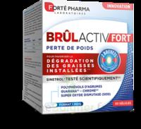 Forte Pharma Brulactiv Fort Gélules B/60 à Ustaritz